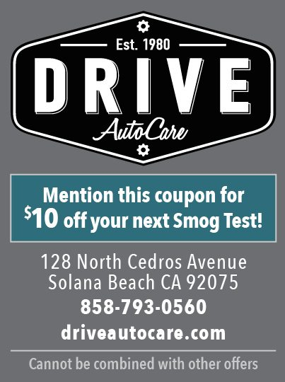$10 Off Your Next Smog Test