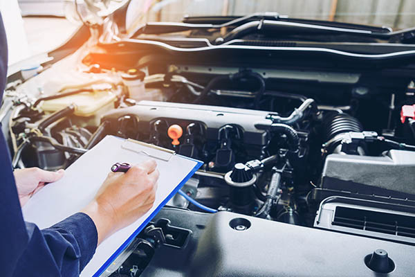 Don't Ignore These Car Maintenance Items
