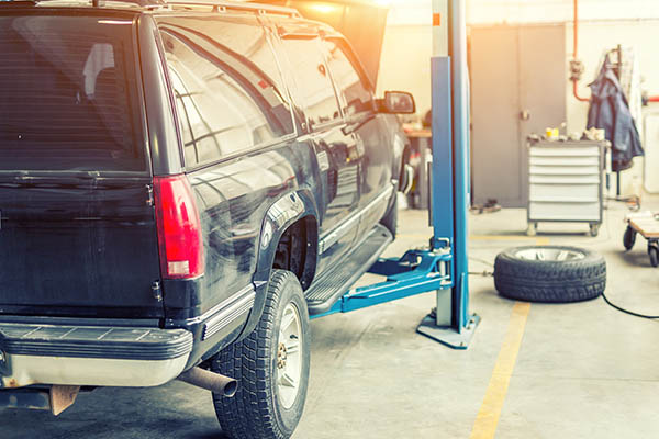 Why Regular Vehicle Inspections are Important to Your Car's Health