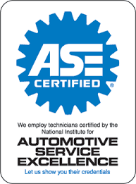 ASE Certified Automotive Technicians in Encinitas, Cardiff, Del Mar, Solana Beach, Del Mar