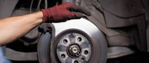 5 Reasons Your Car Might Need Brake Repair