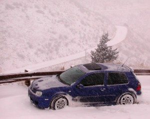 Prepare Your Car For The Snow