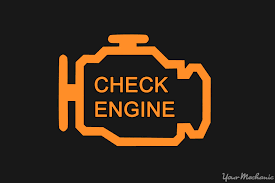 Check Engine Light Rancho Santa Fe Solana Beach Del Mar Encinitas