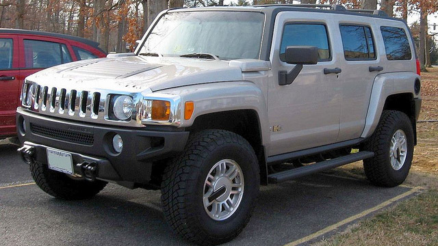 HUMMER | DRIVE AutoCare